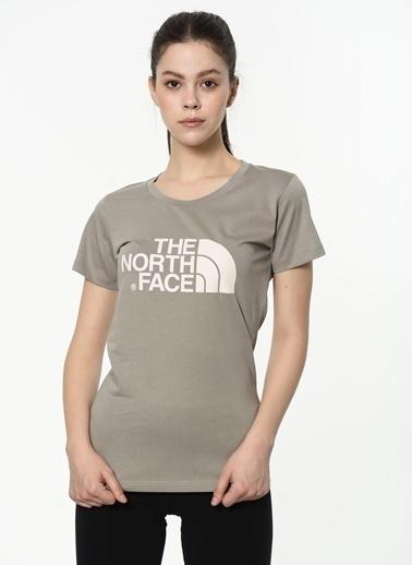The North Face Tişört Gri